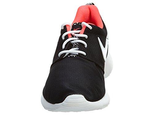 Roshe Run Nike Bambina Nero Scarpe Corsa Da gs 1xnFnBwU