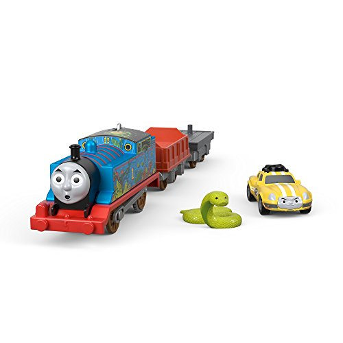 Fisher-Price Thomas & Friends TrackMaster, Engine