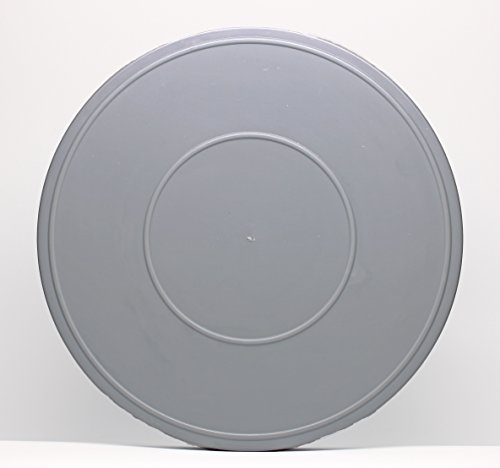 (16mm Movie Film Storage Can for 400 ft. 7 in. Reel)
