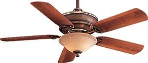 """Minka-Aire F620-BCW, Bolo, 52"""" Ceiling Fan, Belcaro Walnut"""