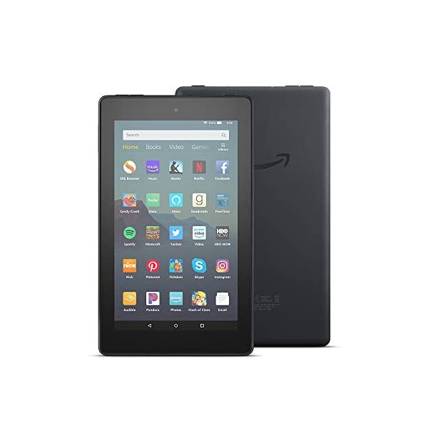 All-New Fire 7 Tablet (7″ display, 16 GB)