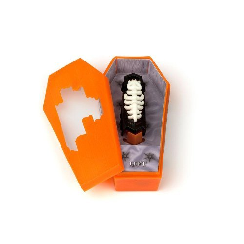 Hexbug Nano Mutant Zombie - Orange -