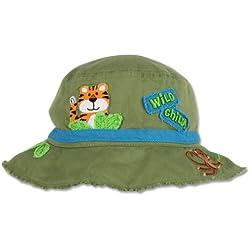 Stephen Joseph Bucket Hat, Zoo