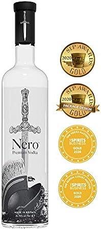 Nero Premium Vodka 1 litre