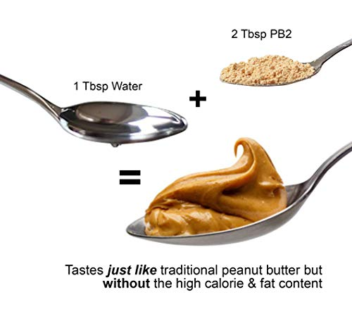 pb2 powdered peanut butter banana buyer's guide for 2019