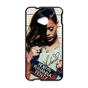 Robyn Rihanna Fenty Cell Phone Case for HTC One M7