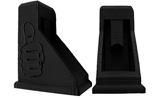 Thumb Saver  Speed Loader Hi Point Jcp 40 Cal Easy Magazine Loader Multiple Colors  Black