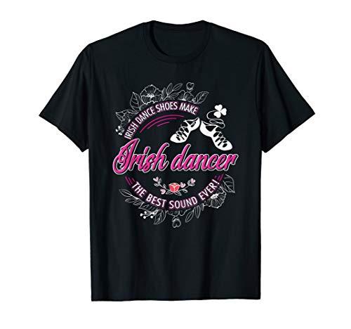 Irish dance shoes make Irish Dancer - IRISH DANCER]()