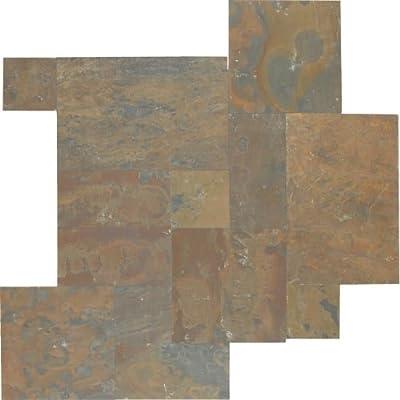 Dal-Tile S77212121P- Slate Tile