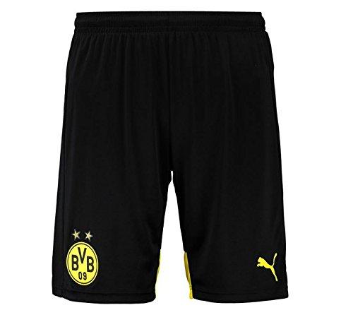 Borussia Dortmund Home Shorts 2015 / 2016