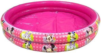 Amazon.com: Piscina inflable para niños de Disney ...