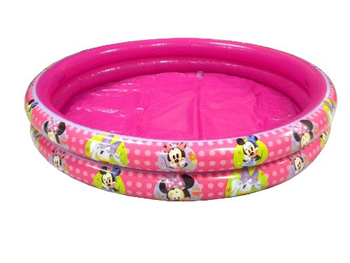 Disney Minnie Mouse 36″ Inflatable Kiddie Pool