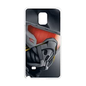 crysis 19 Samsung Galaxy Note 4 Cell Phone Case White 53Go-201625