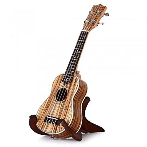 zimo make your own four strings 23 zebrano concert ukulele diy hawaii ukulele kit buy online. Black Bedroom Furniture Sets. Home Design Ideas