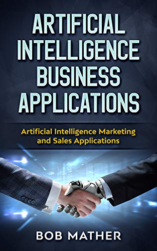 Pdf Computers Artificial Intelligence Business Applications: Artificial Intelligence Marketing and Sales Applications