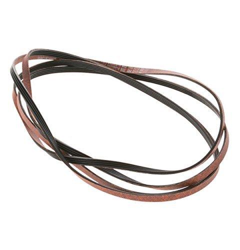 Clothes Dryer Drive Belt (General Electric WE12M29 Dryer Drum Belt Drive)