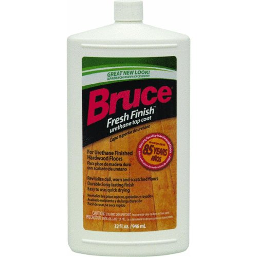Bruce Wood Finish Restorer For Urethane Top Coat 32oz