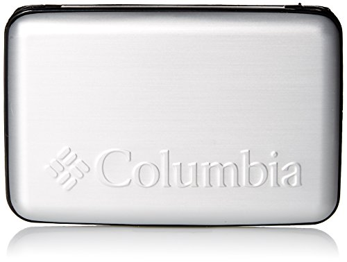 Columbia Blocking Hardcase Security Wallet