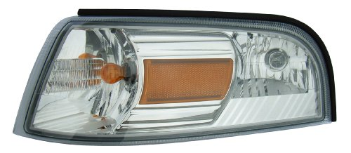 Eagle Eyes FR463-B000L Mercury Driver Side Park Signal Lamp