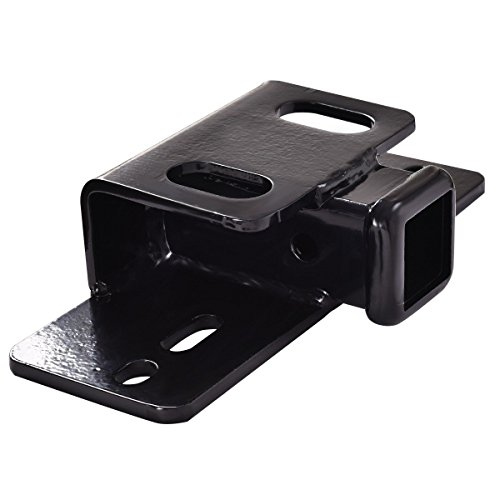 (Goplus Step Bumper for 2