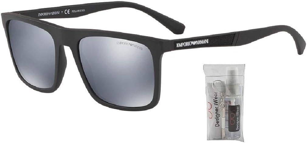 emporio armani sunglasses mens
