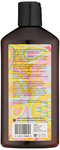 amika Nice Cream Cleansing Conditioner, 10.1 fl. oz. by amika (Image #1)