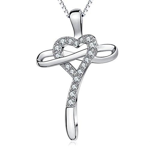 925 Sterling Religious Cross - 7