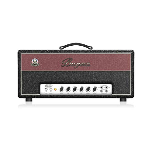British Bite 120-Watt Valve Amplifier Head with Reverb, used for sale  Delivered anywhere in Canada