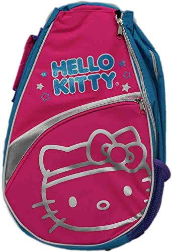 Hello Kitty GO! Tennis Backpack (Model 1601)