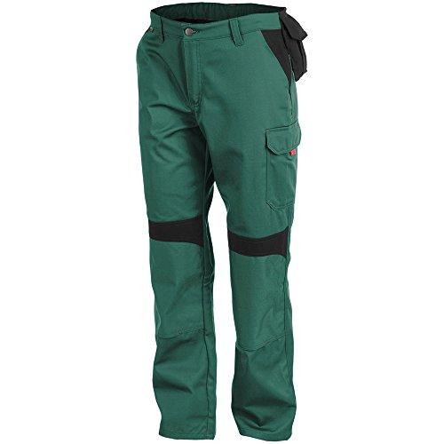 Pantalones Kübler Inno Green Hombre Para Plus black 4xU1qw0x