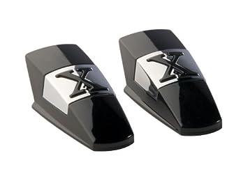 SUMEX Clx3000 - Cubre Surtidores Limpiaparabrisas, X, Color Negro: Amazon.es: Coche y moto