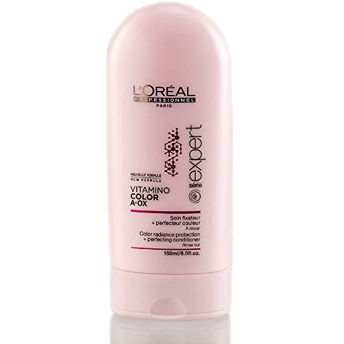 amazoncom loreal professional series expert vitamino color conditioner 5 ounce bottle loreal beauty - Shampooing Vitamino Color
