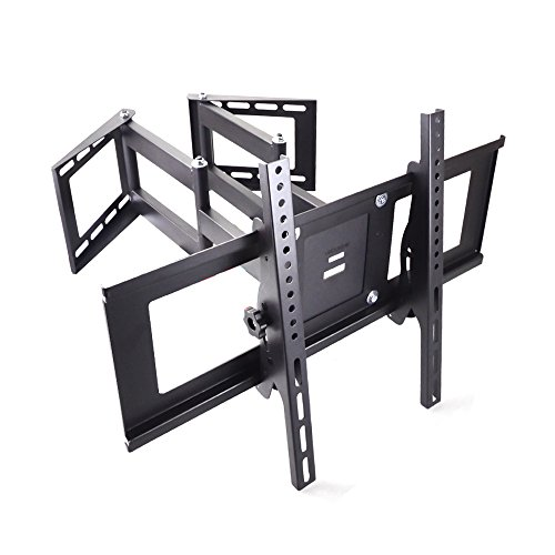 tv wall corner mount bracket