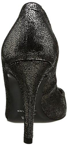 Jonak - 277 Arles Crla, Scarpa Con Tacco da donna, grigio (canon de fusil), 41