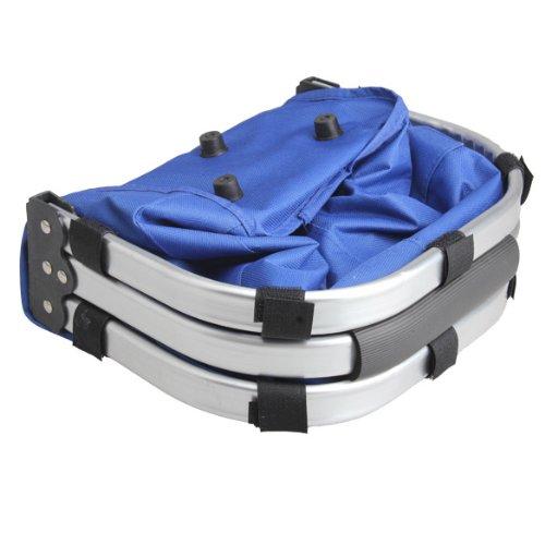 Foldable Eco-friendly Reusable Shopping Picnic Bag Grocery Basket Waterproof