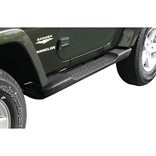 jeep 2015 running boards - 9