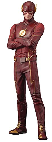 Kotobukiya Artfx Statue - Kotobukiya The Flash TV Series: The Flash ArtFX+ Statue