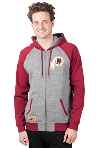 Icer Brands NFL Washington Redskins Men