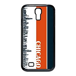 Gdragonhighfive Case for Samsung Galaxy S4 S 4 SIV S IV/ NFL Chicago Bears Chicago