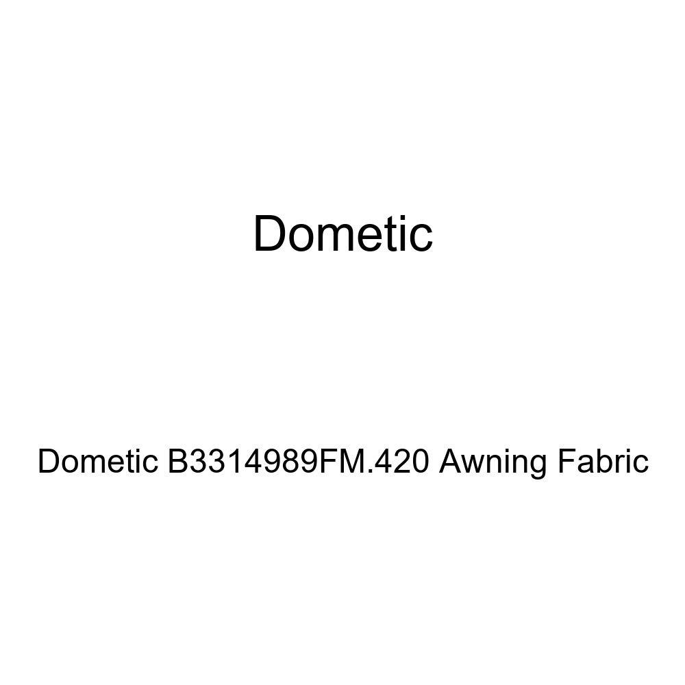 Dometic B3314989FM.420 Awning Fabric