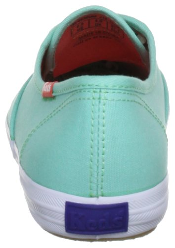 Normal Oxford Champion Türkis Keds Sneaker Teal CVO WF46 Damen 8AgTx