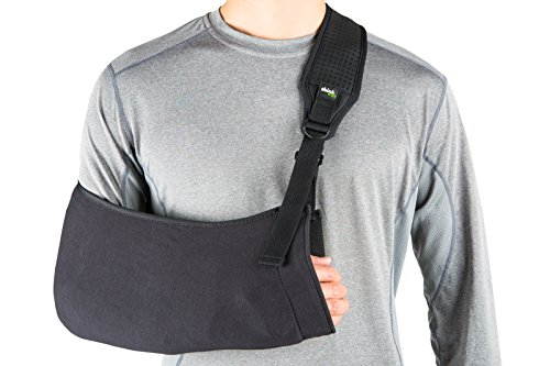Think Ergo Arm Sling Air - Lightweight, Breathable, Ergonomi