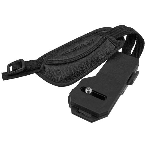 Mennon Professional hand strap for SLR/DSLR cameras and camcorders