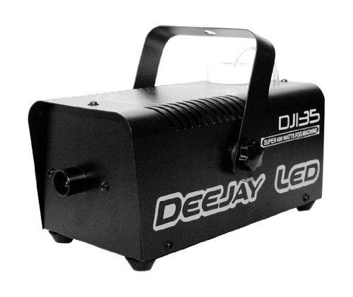 DEEJAY LED Super 400 Watt Fog Machine