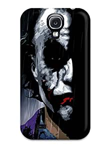 Excellent Design The Joker Case Cover For Galaxy S4