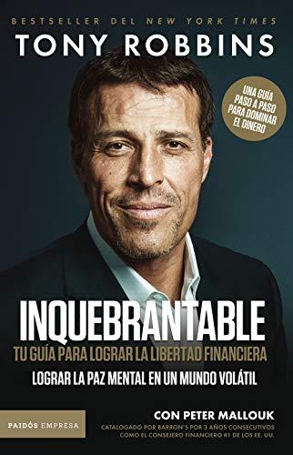Inquebrantable (Spanish Edition)
