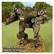 Standard Shadow Cat II Iron Wind Metals 20-5031