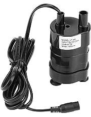 Aufee Mini-waterpomp, mini-high hydraulische Head DC-pomp, brushless-waterpomp, dompelwaterpomp 24 V -20 °C -90 °C