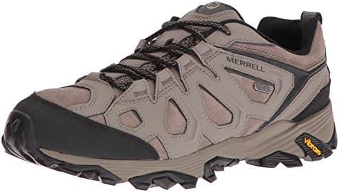 Moab Fst Ltr Wtpf Hiking Shoe beige