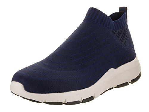 Skechers Men's Bammer - Beezel Navy Casual Shoe 11.5 Men US